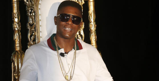 "Boosie Badazz Decodes ""Every Ghetto, Every City"" Mixtape"