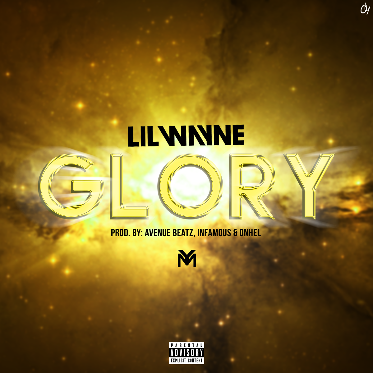 """Lil Wayne Releases TIDAL Exclusive """"Glory"""""""