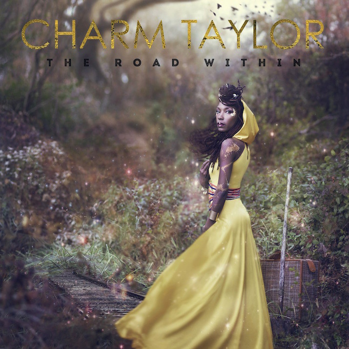 Charm Taylor 'The Road Within' EP