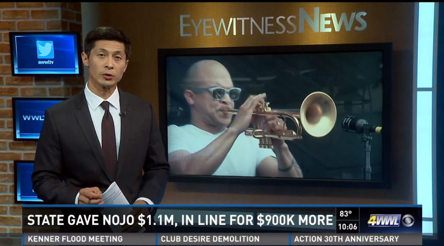 Irvin Mayfield Jazz Market Funding Delayed Amidst Findings of Investigative Report