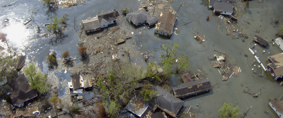 Reflections on Katrina, New Orleans 10 Years Later