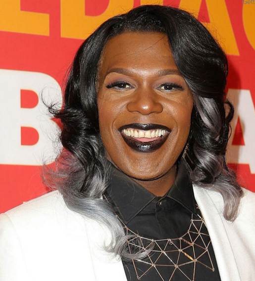 Big Freedia Featured on VH1 Panel 'Out in Hip Hop'