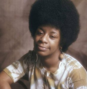 Photo provided by Lou Adler Merry Clayton