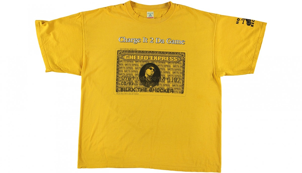 New Orleans Legends Populate List of Most Classic Hip-Hop Tees