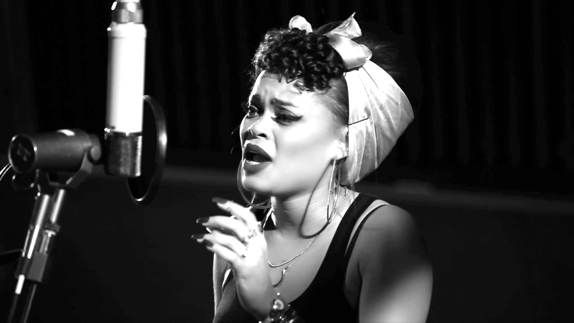 Andra Day to Play House of Blues Monday March 7