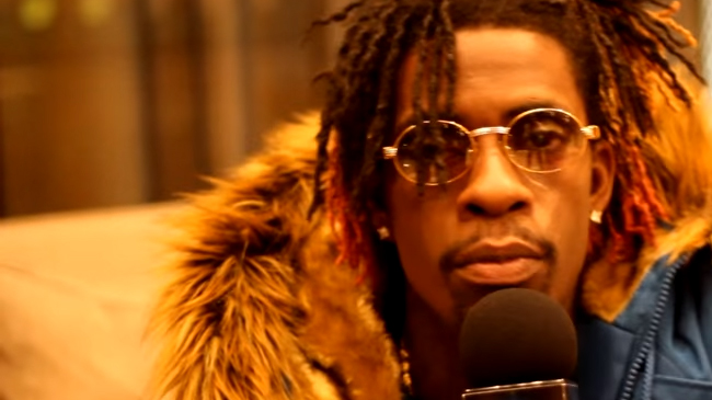 Lil Wayne Named Executive Producer of Rich Homie Quan Album 'Rich in 'Rich As In Spirit'