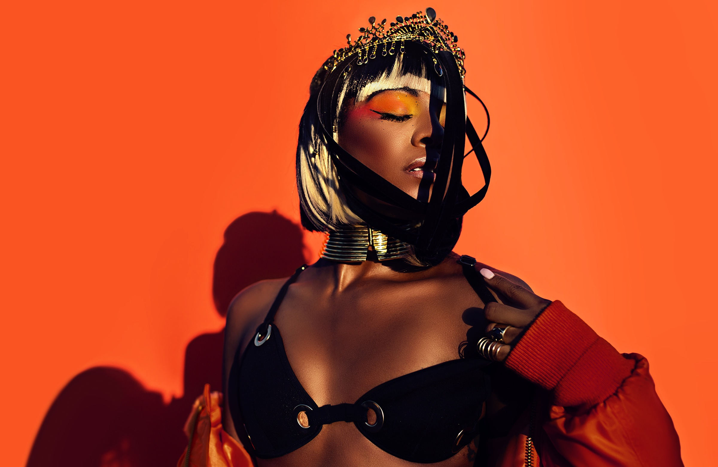 "Dawn Richard's ""Redemption"""
