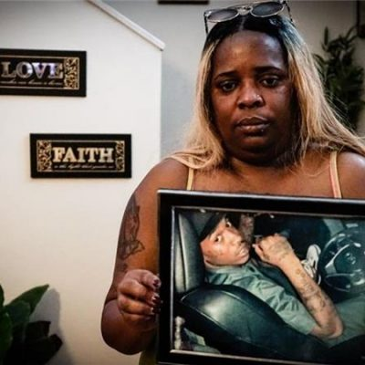 'Stand Your Ground' Law Raising Questions After McKnight Shooting